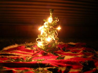 Christmas, 2006