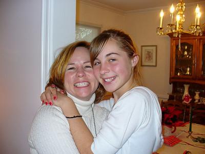 Emily & Annie