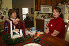 Christmas with the Ballards: Lynda and Tammy