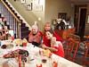 Nana, Auntie and Holly