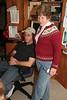 Christmas with the Ballards: Lynda and David