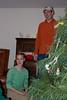Chris and Lorena