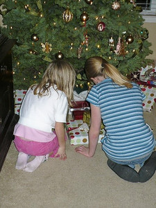 Checking out packages under the tree