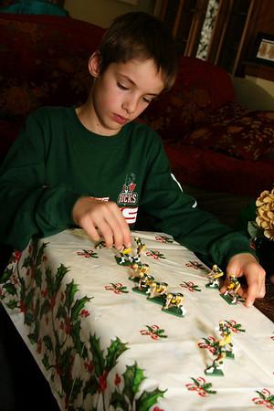 Christmas 2008 - Schmidt's