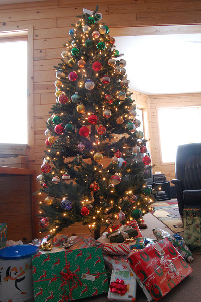Carlson tree