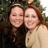 Lori and Whitney