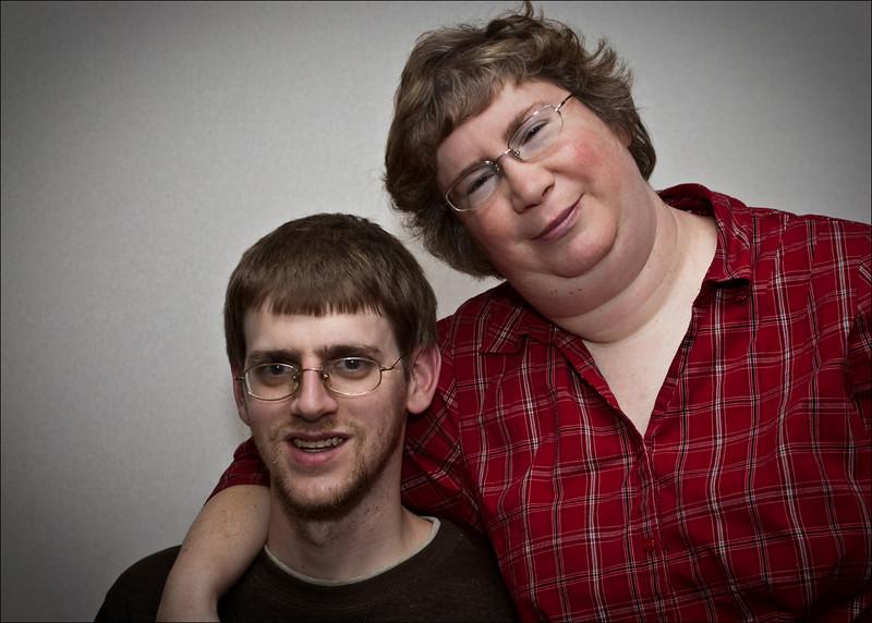 Jacob & Andrea