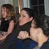 from left; Katie Mannion, my oldest daughter Stephanie  Neal Mannion and youngest daughter Jessica Neal