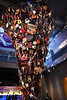 Guitar Sculpture, EMP