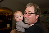 Donovan and Uncle Kevin
