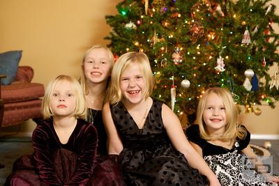 Christmas 2009 Family