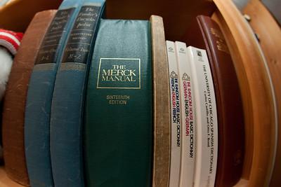 The Merck Manual.