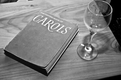 The Oxford Book of Carols.