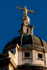 Old Bailey Christmas Day