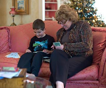 Christmas - 2009