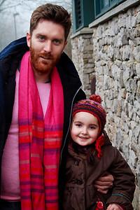 Andrew & Evie