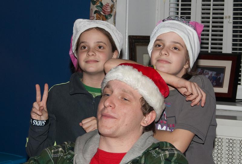 2011 Christmas-1