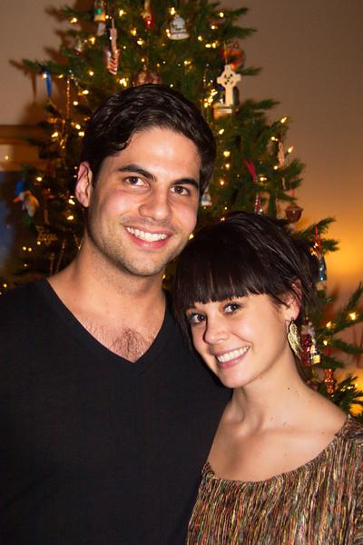 Todd and Annia