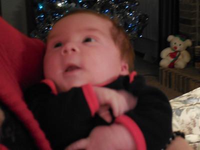 Christmas 2012 Family shots
