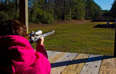 Judi at range