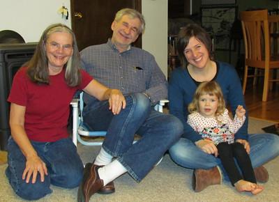 Christmas -- 2012