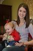 Emily and Madison