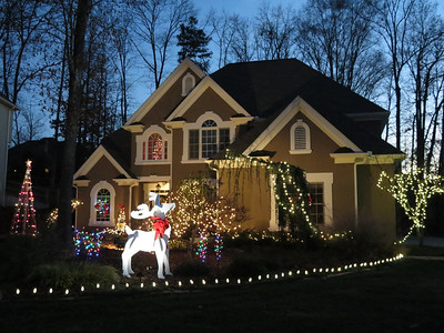 Christmas 2012 Eisenhardts