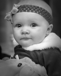 12 Christmas 2012 (Nicol) - Faith (8x10) b&w