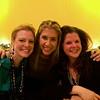 Roxanne, Mariana & Sarah at dinner at Miss Saigon in Georgetown.