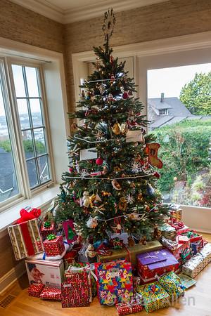 2014-12-25 Christmas Portland