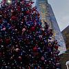 2014 Bryant Park Christmas Tree