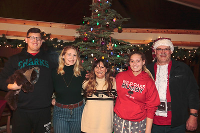 Christmas 2016 at the Griswold's