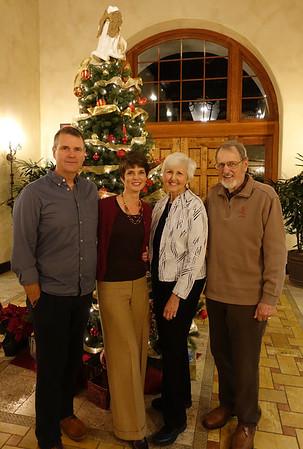 Christmas Eve at Maravilla