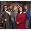 Sonia, Matt, Andrew Carmen, Grandma