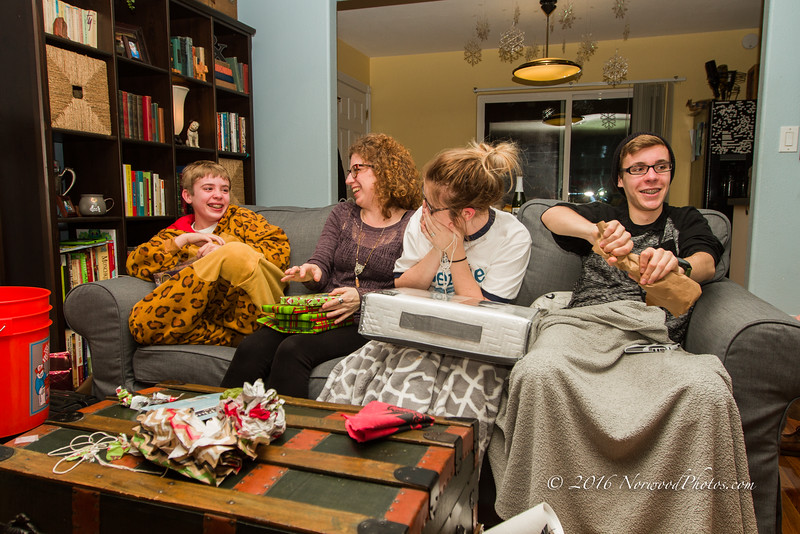 David, Amy, Tori, Ben