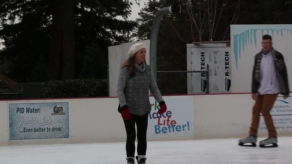 Skating Video 7