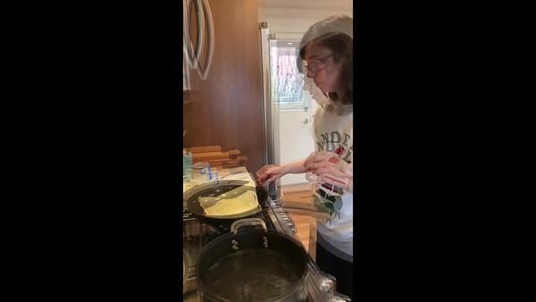 2018 Christmas Pancakes