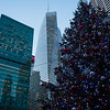 NYC Christmas - Bryant Park