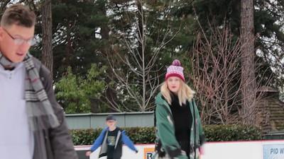 Skating Video 2