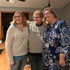 Jodi Rezac, Janet Petersen, and Julie