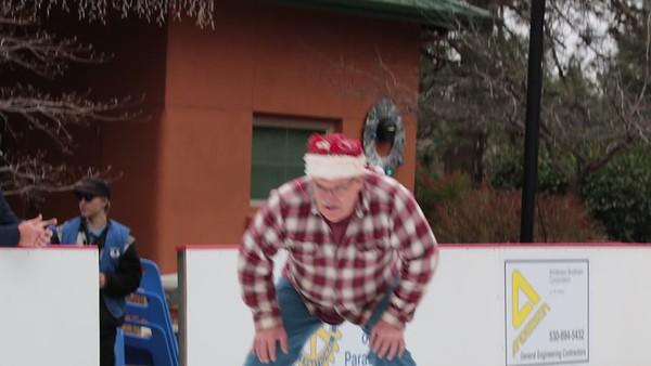 Skating Video 5