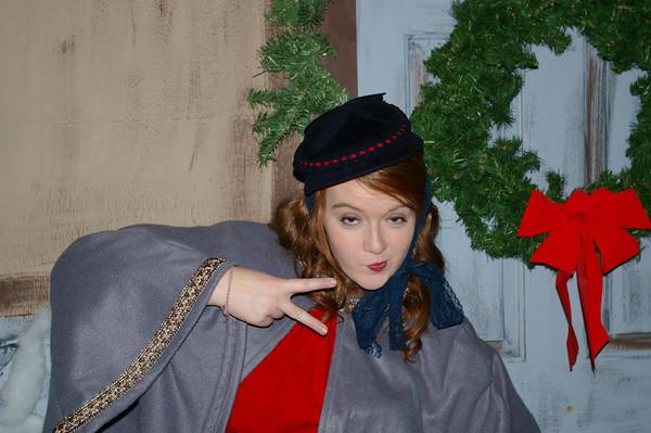 Christmas Carol 2008