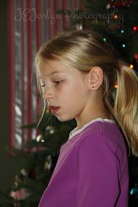 Christmas fun at Matt's   2010  -  GD-3