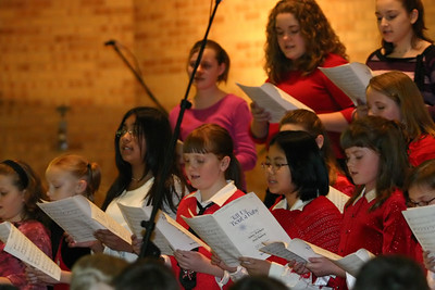 Christmas Choir Concert 05