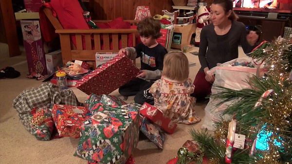 Christmas Day, Part 10