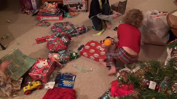 Christmas, Part 8