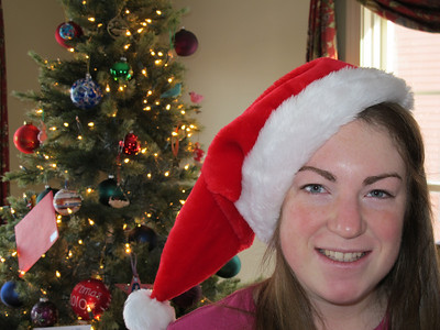 Christmas  -  December 2010