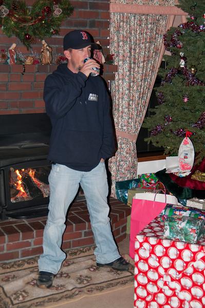 Christmas Eve, 12-24-2010