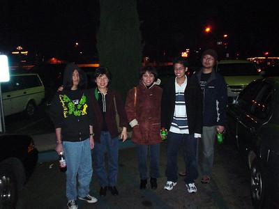 Christmas Eve 2004 - 12/24, 2004