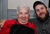 Grandma and Her Favorite Grandson